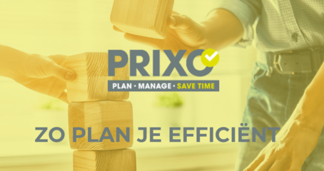 prixo projectplanning