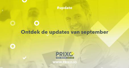 update-prixo-september-2019